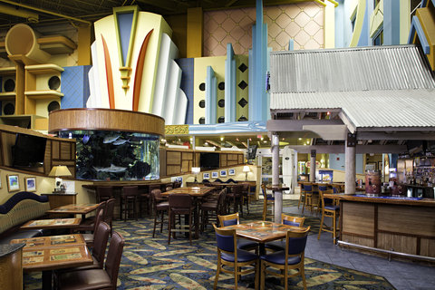 Four Points by Sheraton Cocoa Beach - Restaurant