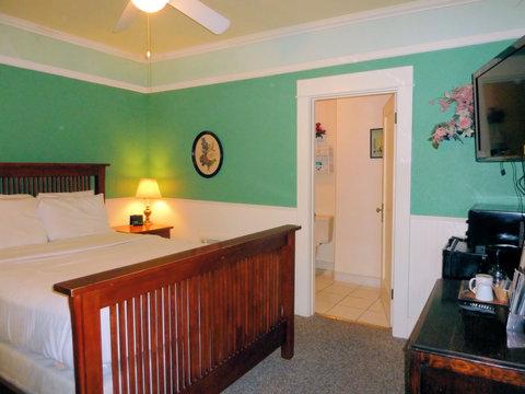 Americas Best Value Inn - One Queen Bed