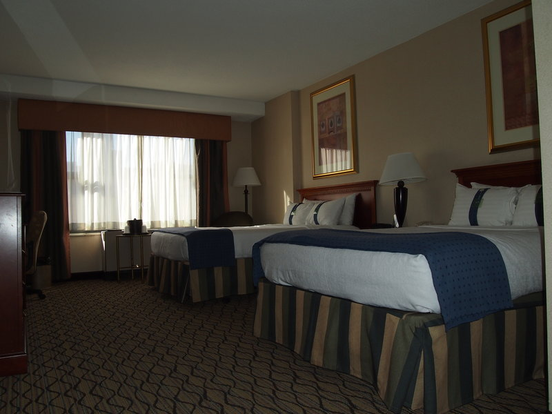 Holiday Inn NEW YORK CITY-MIDTOWN-57TH ST. 客室