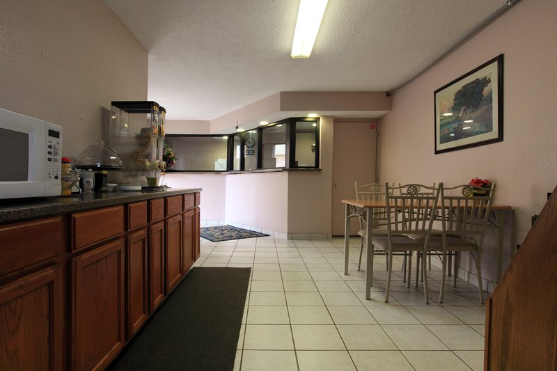 Americas Best Value Inn - Indy Northwest - Indianapolis, IN