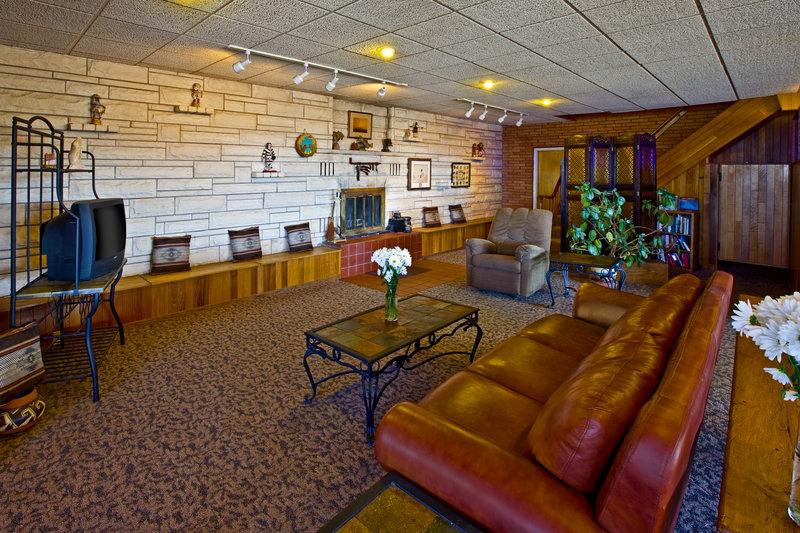 Americas Best Value Inn Sands - Raton, NM