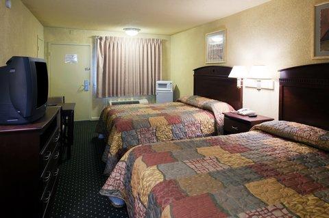 Americas Best Value Inn Dallas - 2 Queen Beds