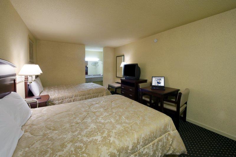 Americas Best Value Inn - Nashville, TN