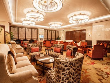 Days Hotel & Suites China Town Changsha - Lobby Bar