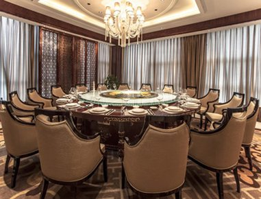 Days Hotel & Suites China Town Changsha - Restaurant Dining Room