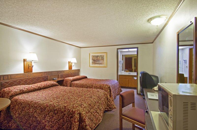 Americas Best Value Inn - Heath, OH