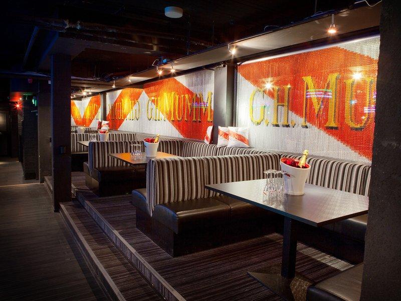 Sokos Hotel Seurahuone Kotka Ravintolat