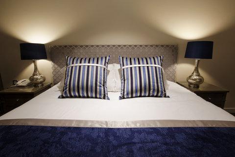 Sandford Springs Hotel - Bluebedtight