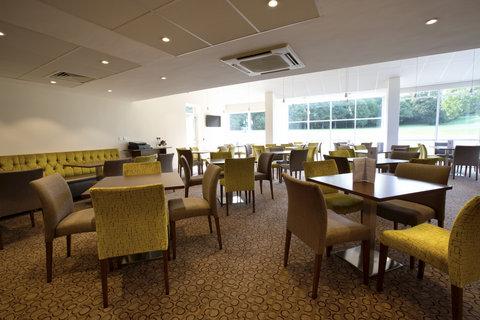 Sandford Springs Hotel - Diningwide