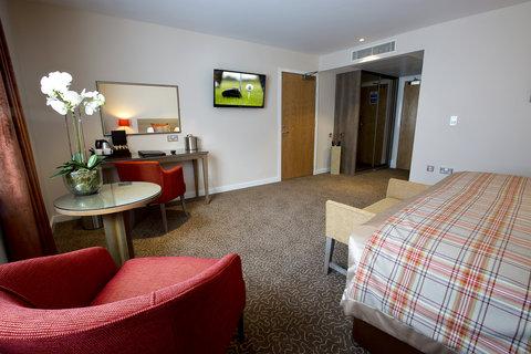 Sandford Springs Hotel - Doublebed Reverse