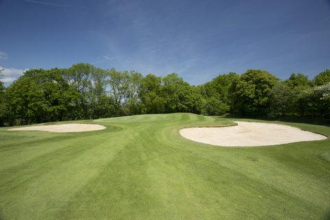 Sandford Springs Hotel - Ss Golfmainbrochure