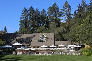 Spa - Meadowood Napa Valley Hotel St Helena