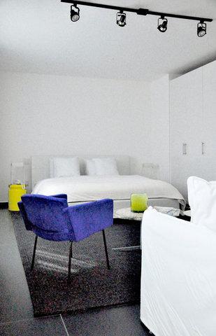 Blanc Kara Boutique Hotel - Chambre