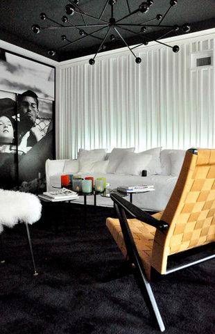 Blanc Kara Boutique Hotel - Lobby