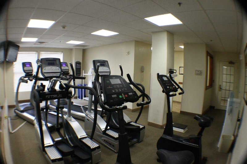 Staybridge Suites San Antonio - Airport Fitness