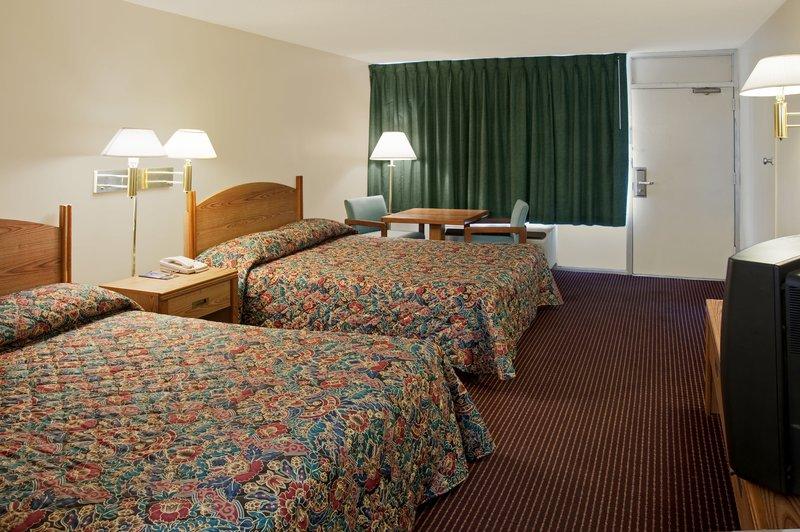 Americas Best Value Inn - Macon