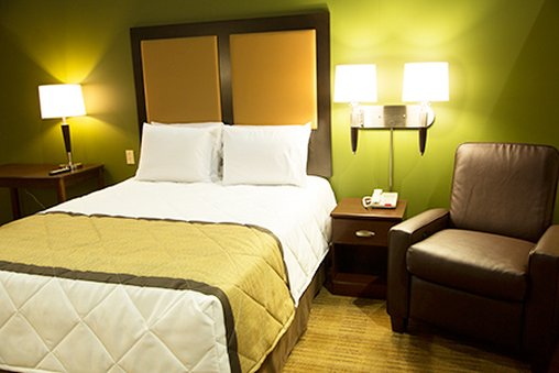 Extended Stay America Bakersfield Chester Lane - Bakersfield, CA