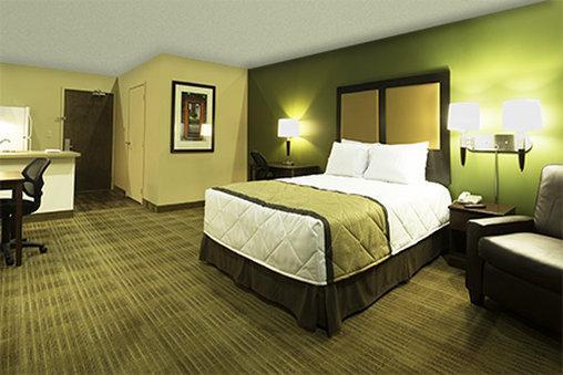 Extended Stay America Sacramento Roseville - Roseville, CA