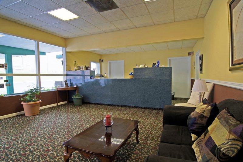 Americas Best Value Inn - Monroe, NC