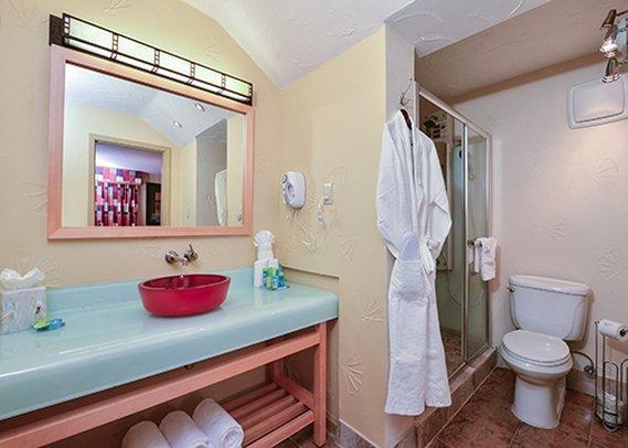 Radisson Hotel Baton Rouge Zimmeransicht