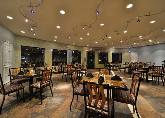Radisson Hotel Baton Rouge Gastronomie