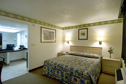 Americas Best Value Inn - Guest Room