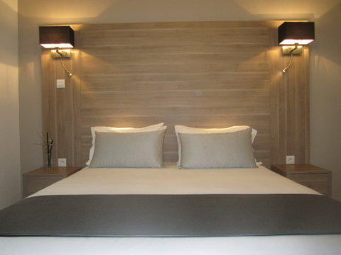 Tulip Inn Lille Grand Stade Residence - Photo Chambre Double