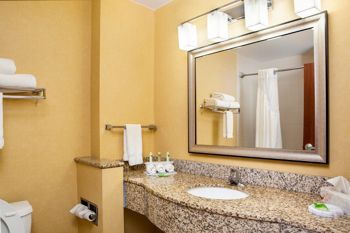 Holiday Inn Express Hotel & Suites Williamsburg