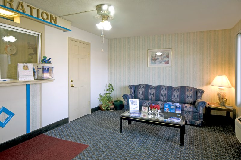 Americas Best Value Inn - Roxboro, NC