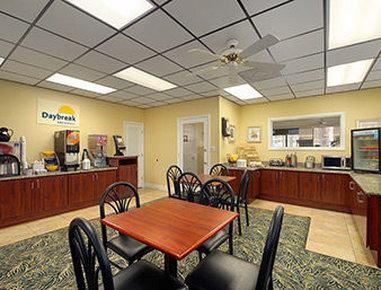 Days Inn Cocoa Beach Hotel - Breakfast Area