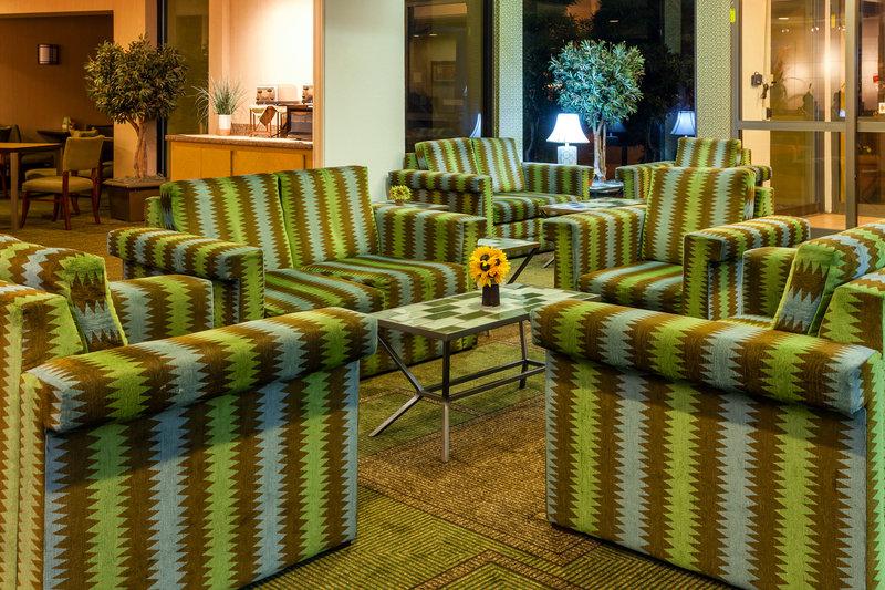 La Quinta Inn & Suites Seattle Bellevue / Kirkland - Kirkland, WA