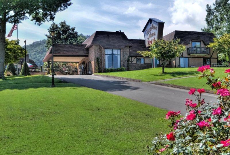 Highland Manor Inn - Townsend, TN