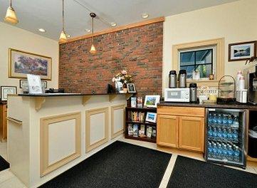 Bar Harbor Villager Motel - Office