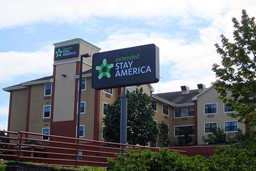 Extended Stay America Tacoma South - Tacoma, WA