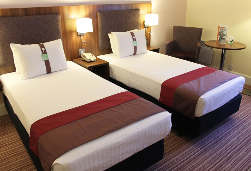 Holiday Inn Rotherham-Sheffield M1,JCT.33 Rum