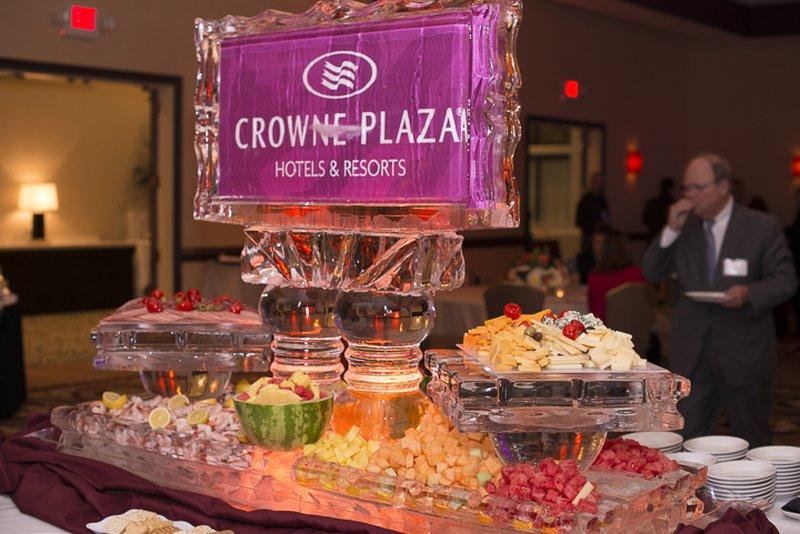 Crowne Plaza-Greenville-I-385 - Greenville, SC