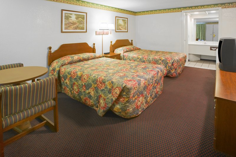 Americas Best Value Inn - Merrillville, IN