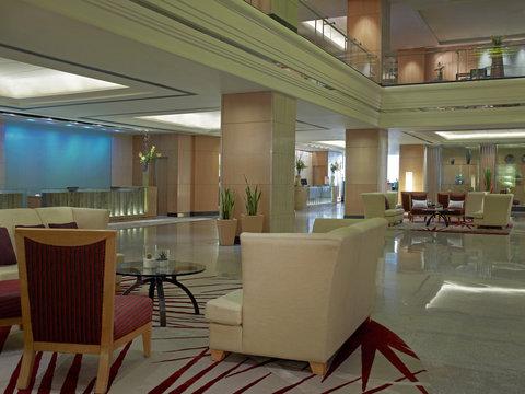 The Westin Grande Sukhumvit, Bangkok - Lobby