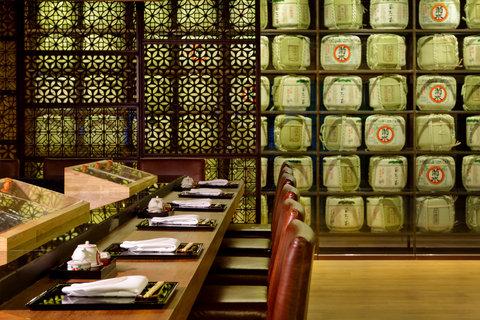 The Westin Grande Sukhumvit, Bangkok - Kisso Sushi Bar