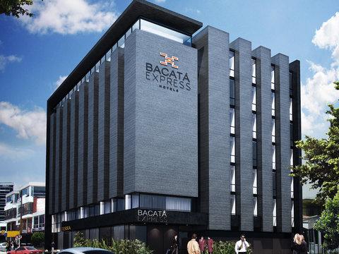 Hotel Exe Bacata 95 - EXTERIOR