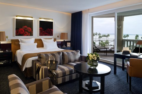 Hotel Majestic Barriere - Junior Suite