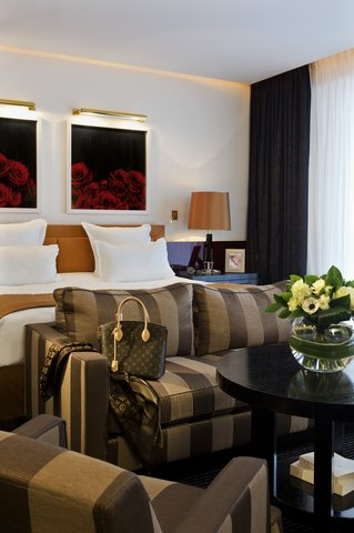 Hotel Majestic Barriere - Suite