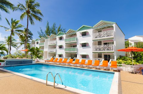 Bougainvillea Beach Resort - Something for Everyone