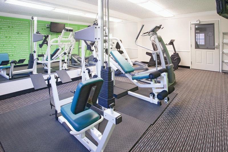 La Quinta Inn Salt Lake City Midvale Fitness-klubb