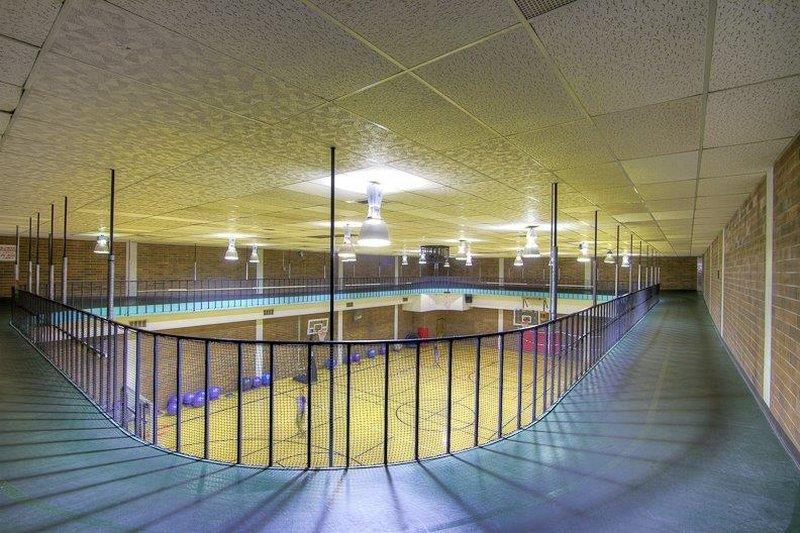 Spokane Club - Spokane, WA