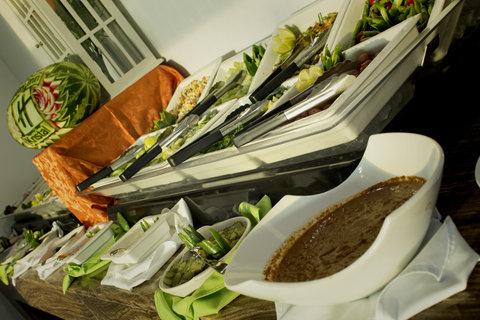 Holiday Inn QUERETARO ZONA KRYSTAL - Buffet in Restaurant Krystal