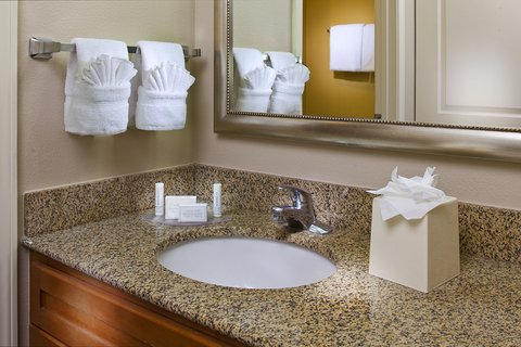 Residence Inn Sandestin at Grand Boulevard - Bathroom