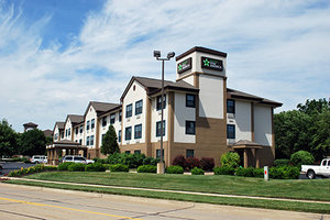 Exterior view - Extended Stay America Hotel O'Fallon