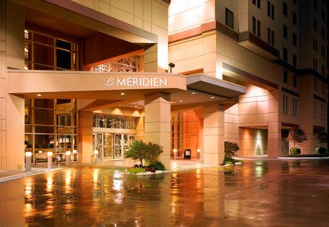 Le Meridien Dallas by the Galleria - Exterior