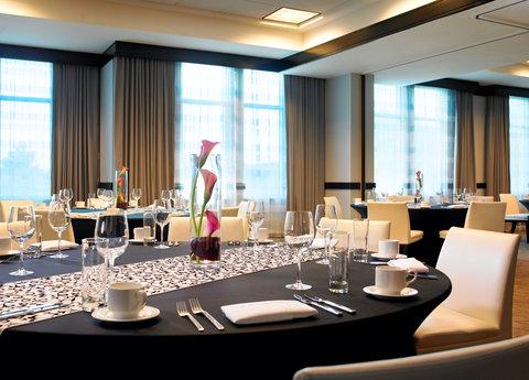 Le Meridien Dallas by the Galleria - Banquet
